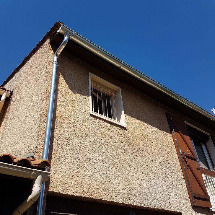 Remplacement de gouttières Toulouse 31200