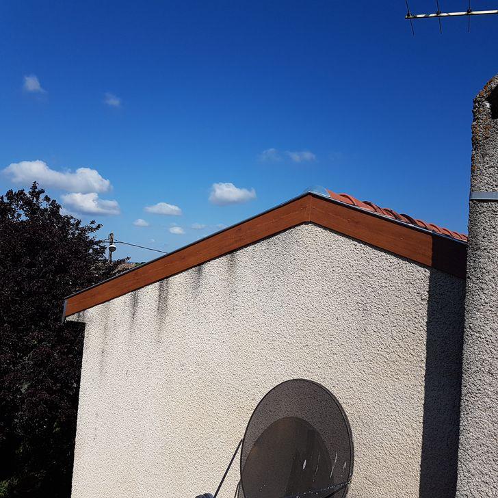 Rénovation de toiture à Gratentour 31150